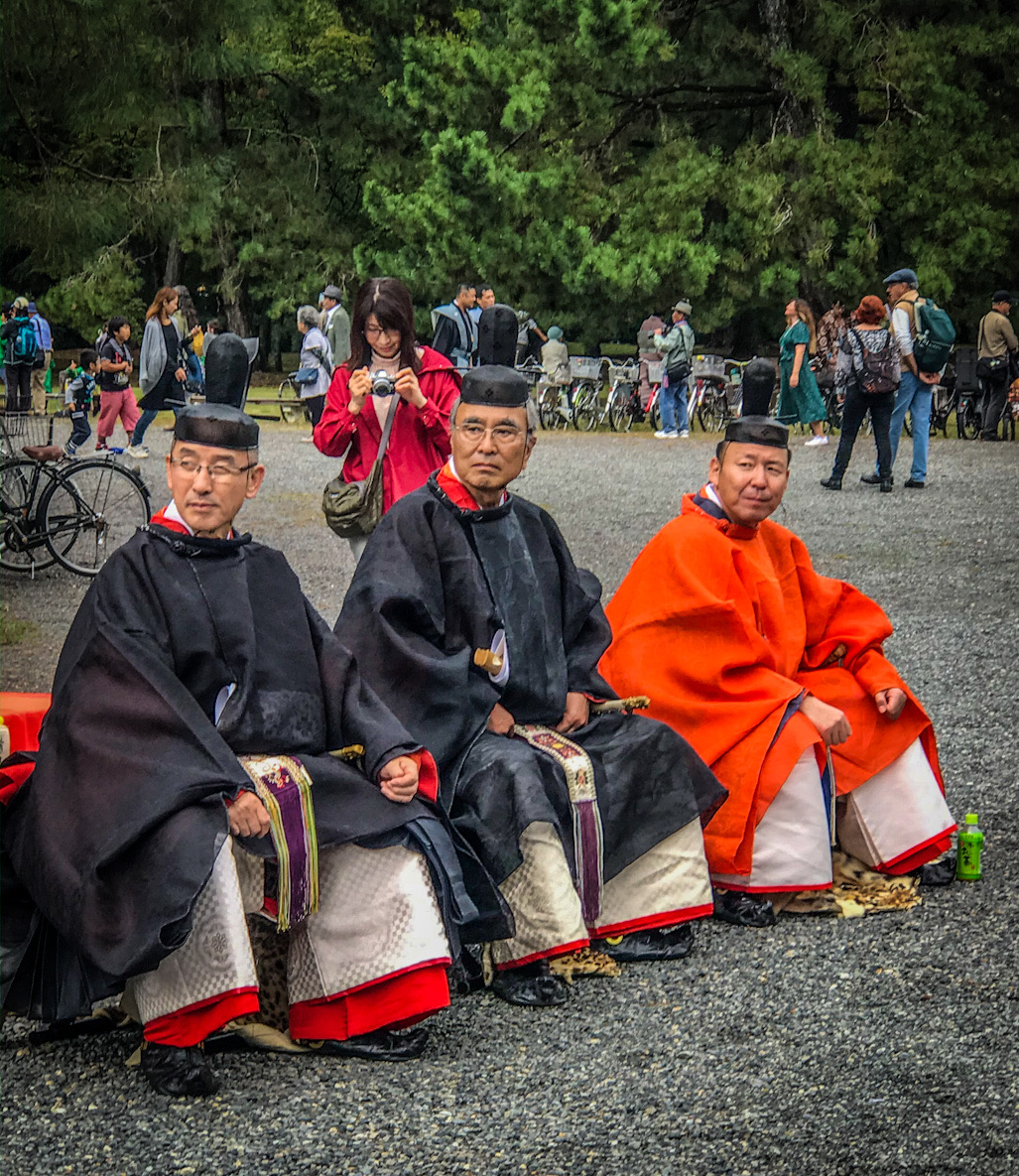 challanges in Japan