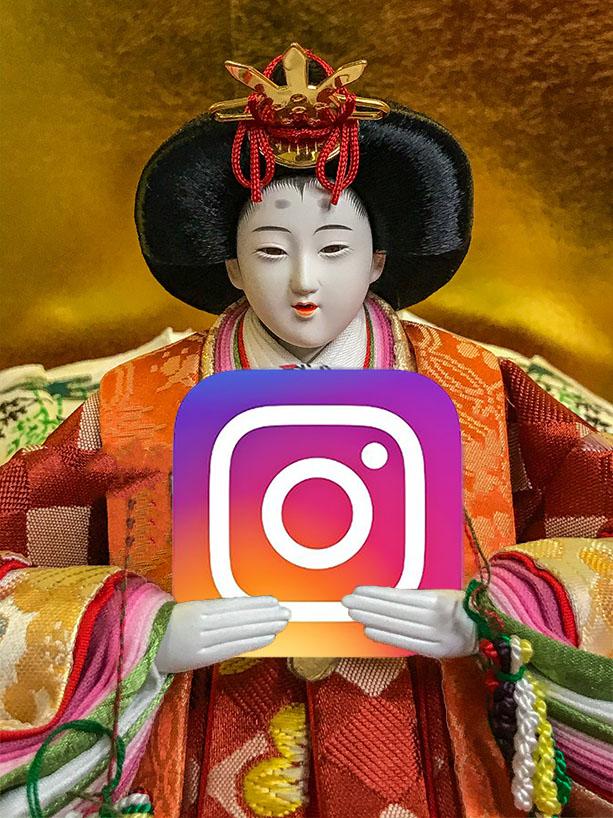 Japanese instagram