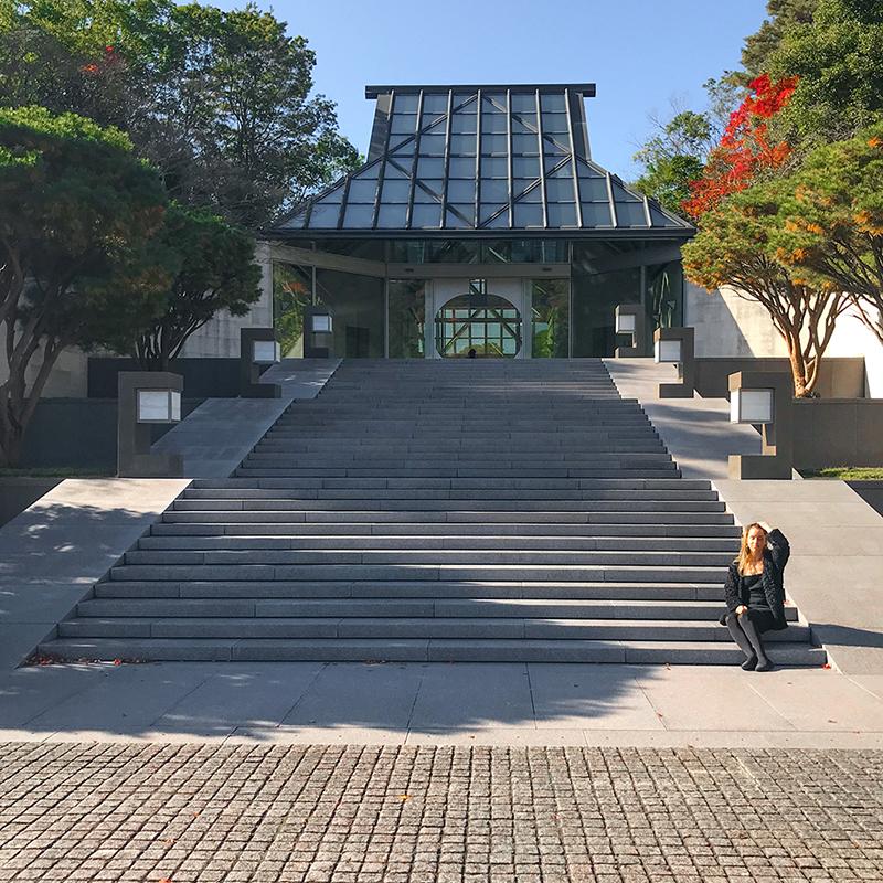 מוזאון מיהו