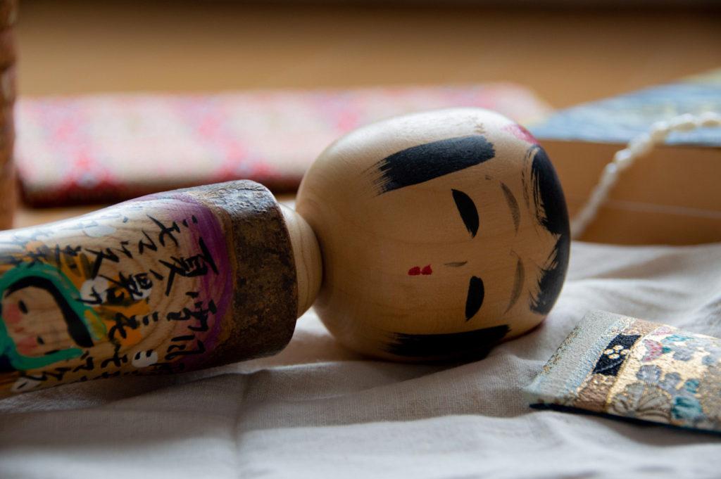 sleeping Japan